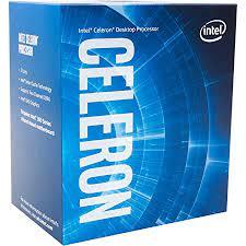 Amazon.com: Intel Celeron G4920 Desktop Processor 2 Core 3.2GHz LGA1151 300  Series 54W BX80684G4920 : Everything Else